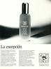 CLINIQUE Aromatics Elixir 1988 Spain 'La excepción'