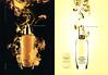 CLINIQUE Aromatics Elixir - Velvet Sheer 2006 France (recto-verso with scent sticker) 'Tellemen plus qu'un parfum - Nouvelle sensation de volupté'