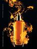 CLINIQUE Aromatics Elixir 2005 France Vertical line: 'Tellement plus qu'un parfum - Soumis à des tests d'allergie'
