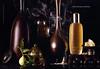CLINIQUE Aromatics Elixir 2008 Spain spread 'Mucho más que un perfume'