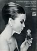 CORYSE SALOMÉ Diverse 1963 France 'D'humour romanesque... un parfum'