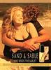 COTY Sand & Sable 1994 US 'Who needs the sable?'
