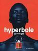 COURRÈGES Hyperbole 2016 France (format 19,5 x 26 cm) 'En vente à bord'