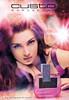CUSTO BARCELONA 2008  'The new fragrance for women'
