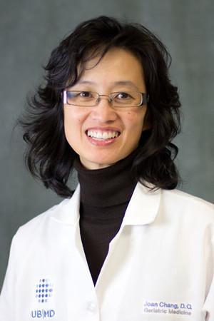 Joan Chang