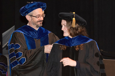 Biomedical Sciences Commencement 2018
