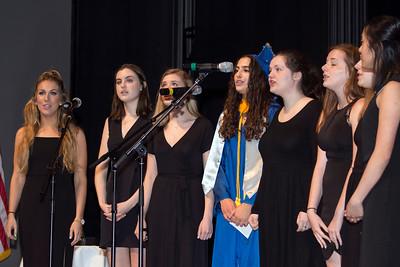 Biomedical Sciences Graduation Ceremony, Class of 2019