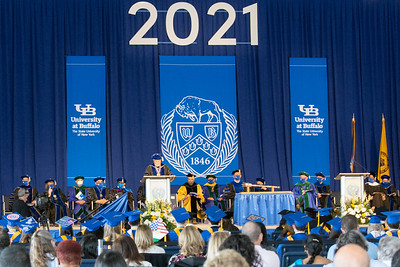 Jacobs School of Medicine and Biomedical Sciences at the University at Buffalo; 2021