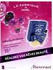 LE COUVENT DES MINIMES Eau des Missions 2011 France (Marionnaud stores) 'La fabrique de Noël - Coffret Eau des Missions - Réalisez vos rêves beauté''
