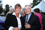 Judy Dodier, Steve Jones<br /> <br /> March of Dimes Citizen of the Year Award - Ziggy Burns at Lenzi's Catering in Dracut