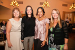 Nevins Family of Services - Passion for Fashion - Merrimack Valley Country Club<br /> Betty Powers, Anna Giuffrida, Danissa Lembert, Sherry McGrath