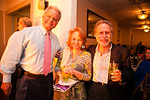Nevins Family of Services - Passion for Fashion - Merrimack Valley Country Club<br /> Dennis Marcello, Linda Klein, Dr. Marc Klein
