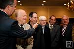 Chris Dick, George Gianis, Raymond Monty, Joe Meehan, Ray Adams, Barry Pearson YMCA 1st Annual Charity Auction at Lenzi's in Dracut