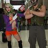 Joker and Bane