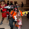 Gaige, Salvador, and Tiny Tina