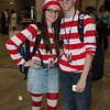 Wenda and Waldo