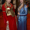 Cersei Lannister and Margaery Tyrell