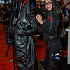 Cobra Commander and Baroness