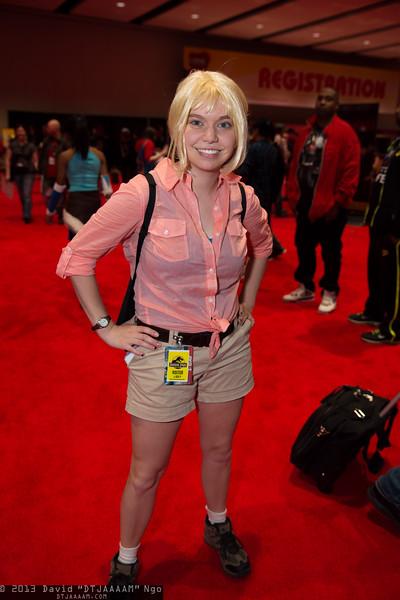 Ellie Sattler