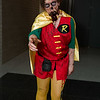 Zombie Robin