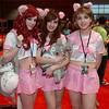 Catgirls