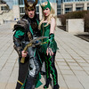 Loki and Enchantress