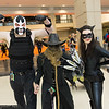 Bane, Scarecrow, and Catwoman