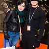 Jessica Jones and Daredevil