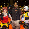 Lilith, Roland, and Maya