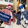 Stormtrooper and Republic Commando