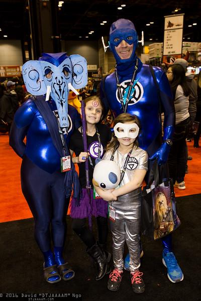 Brother Warth, Indigo-1, White Lantern, and Flash