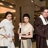 Padme Amidala, Rey, and Obi-Wan Kenobi