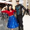 Wonder Woman and Nightwing