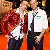 Tyler Durden and Narrator