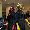 Darth Maul and Savage Oppress