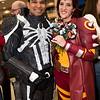 Venom and Phoenix