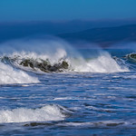 Jalama Beach Waves