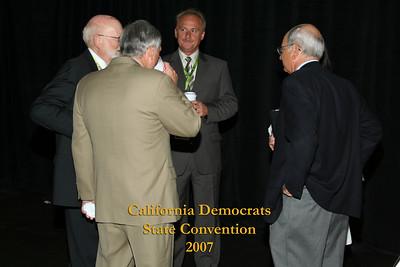 Convention 2007 - Saturday