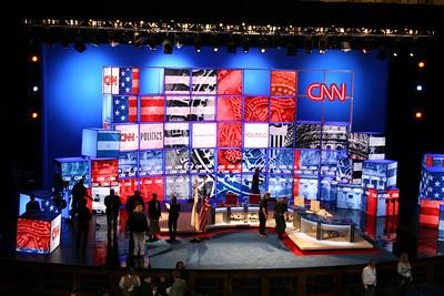 Democratic Debate 2008