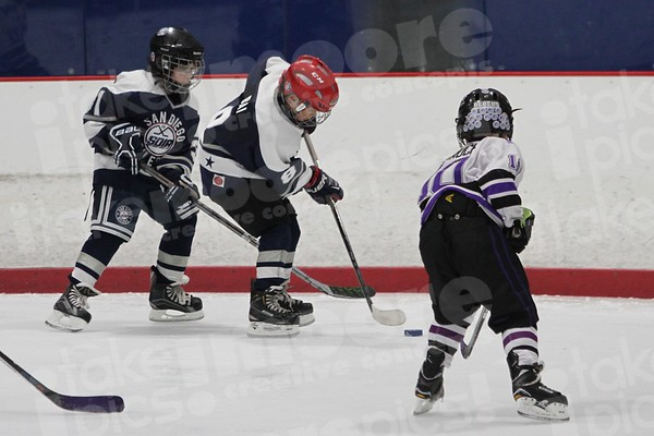 G1-NV Storm vs SDIA Oilers-Blue