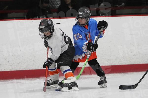 G1-SDIA Oilers-White vs Ice Monsters