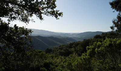 Laureles Grade — Carmel Valley