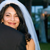 another beautiful smile from the bride