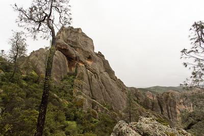 HighPeaks Trail - Pinnacle National Park