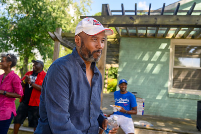 CAABJ Annual Cookout @ Sunset Community Farm 7-17-2021 by Jon Strayhorn