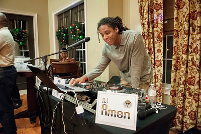 CAABJ Eat Drink & Be Merry Hoilday Soiree @ Berewick Manor House 12-9-16 by Jon Strayhorn