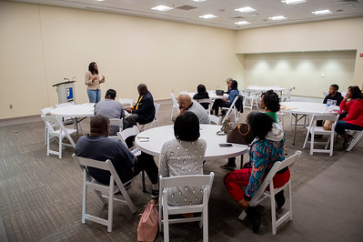 CAABJ General Meeting @ Goodwill Industries 10-19-19 by Jon Strayhorn