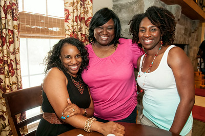 CAABJ Summer Madness Cookout 7-20-14