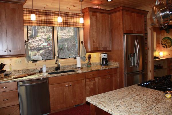 Cabin - Post Renovation