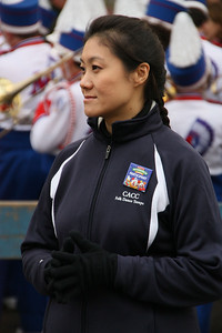 Our choreographer Stella Choi, MD